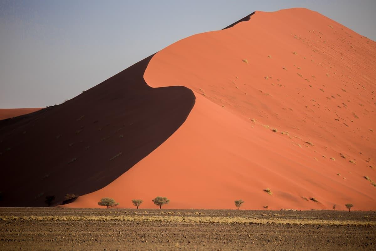 Self drive Namibia itinerary