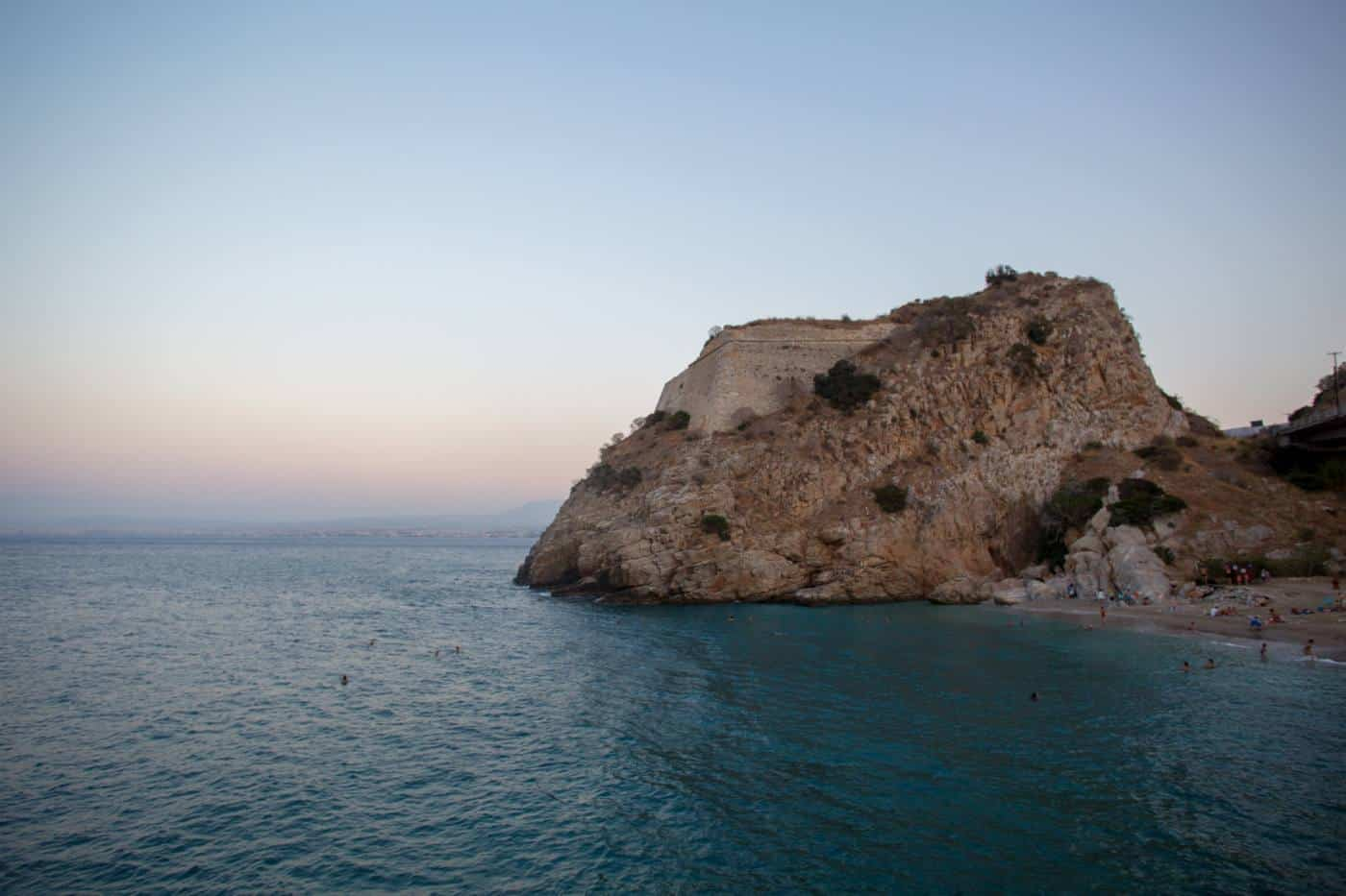 Crete Greece