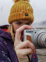 Canon PowerShot SX740 HS-7