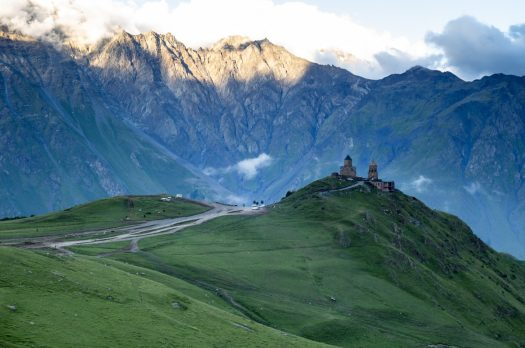 6 Breathtaking Overnight Tours & Day Trips From Tbilisi