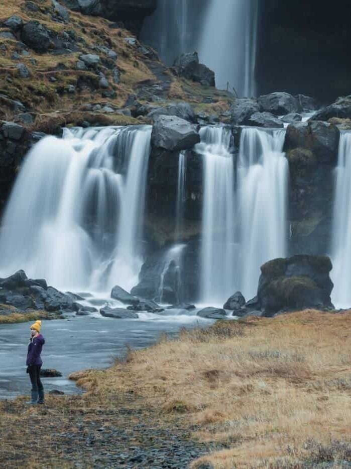 What to pack for Iceland in winter