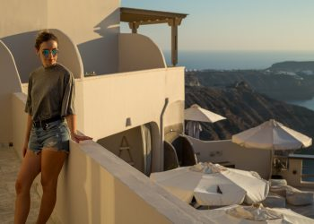 The Complete Greece Packing List + What To Wear In Greece
