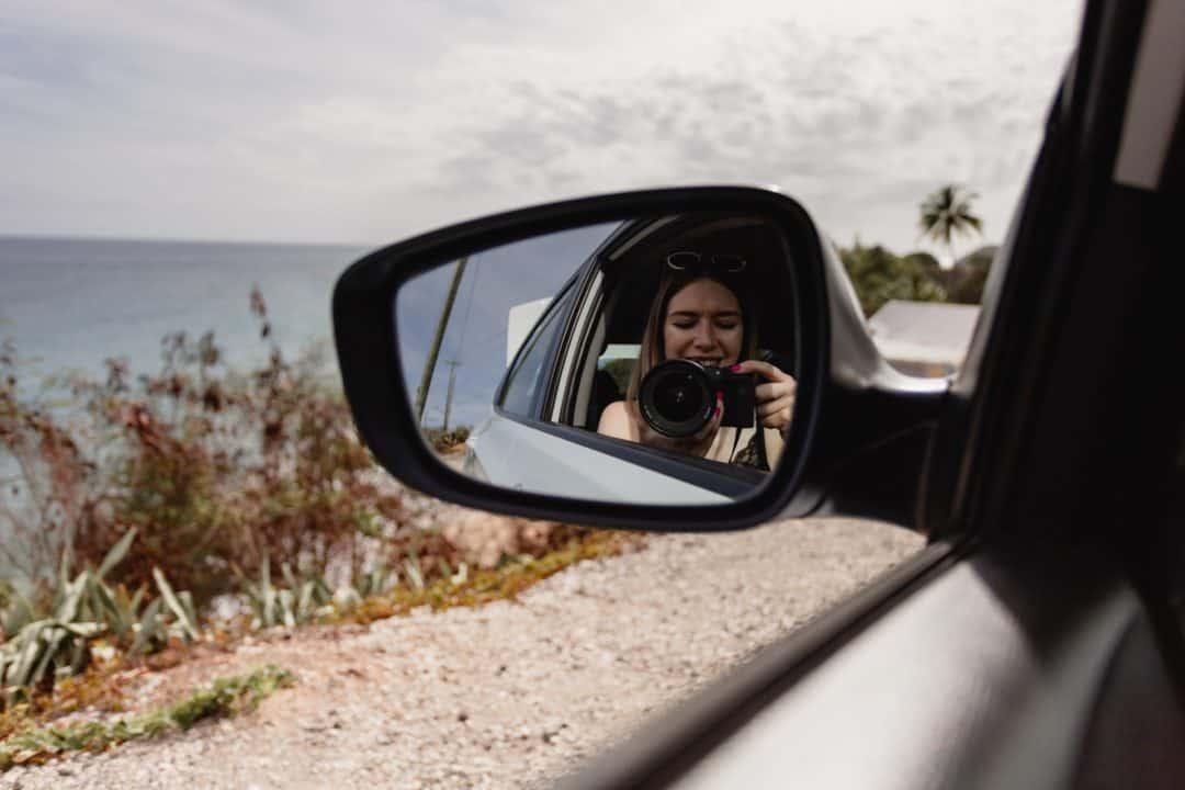 Antigua car rental guide
