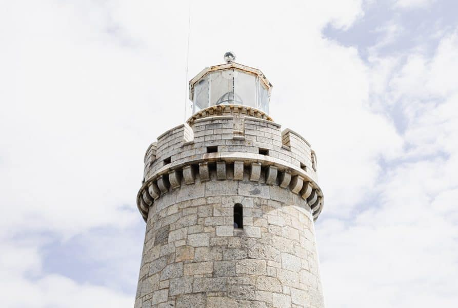 Taking a cruise to Guernsey + exploring St Peter Port