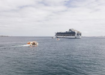 Sailing with Princess Cruises from Southampton: Our Sapphire Princess Itinerary