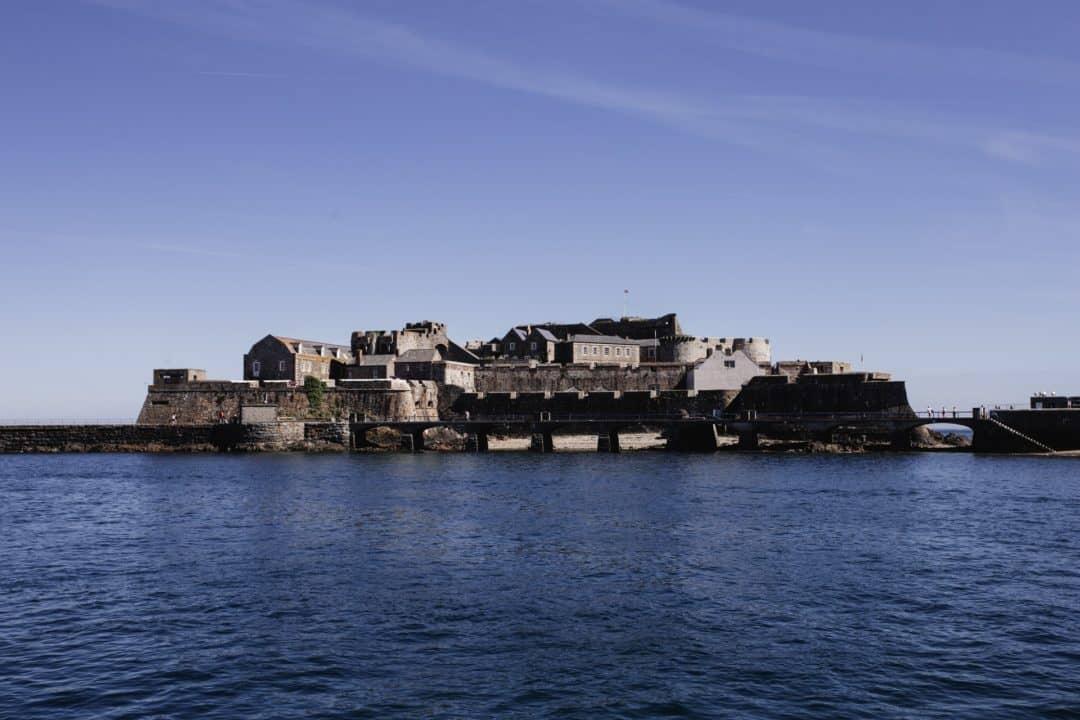 Princess Cruises Guernsey St Peter Port