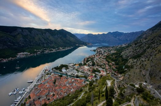 9 Kotor Restaurants For Breakfast, Lunch & Dinner