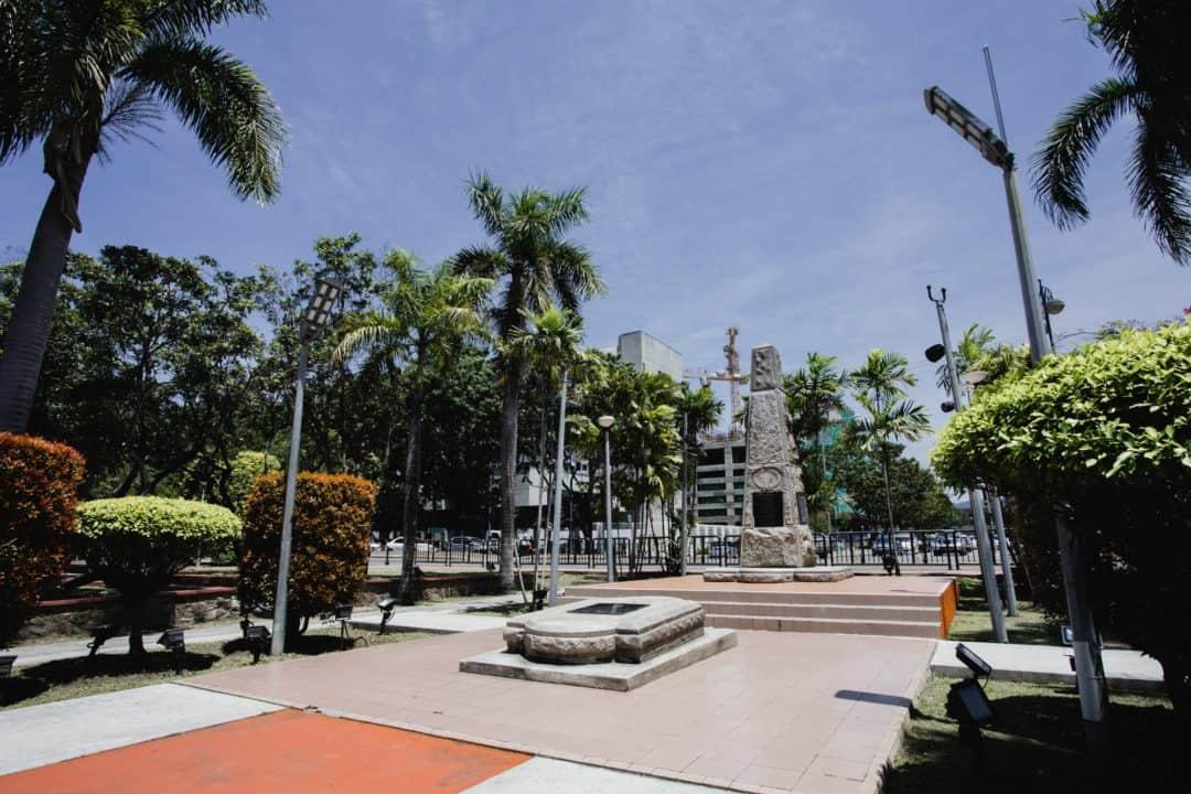 Kota Kinabalu memorial