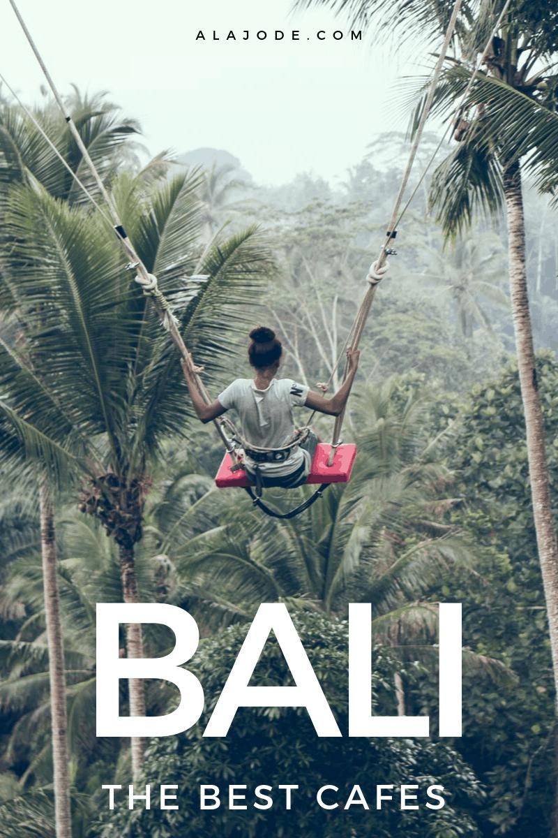BALI CAFES