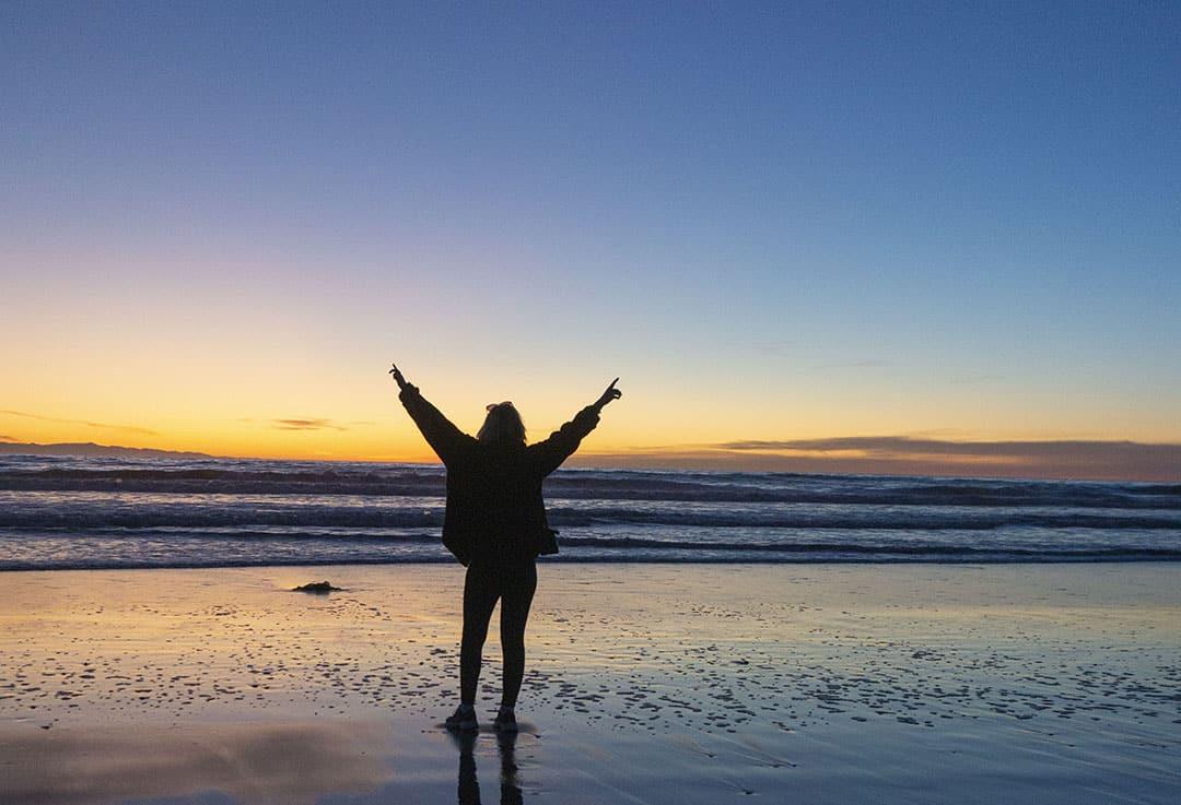 Emma Wood State Beach California
