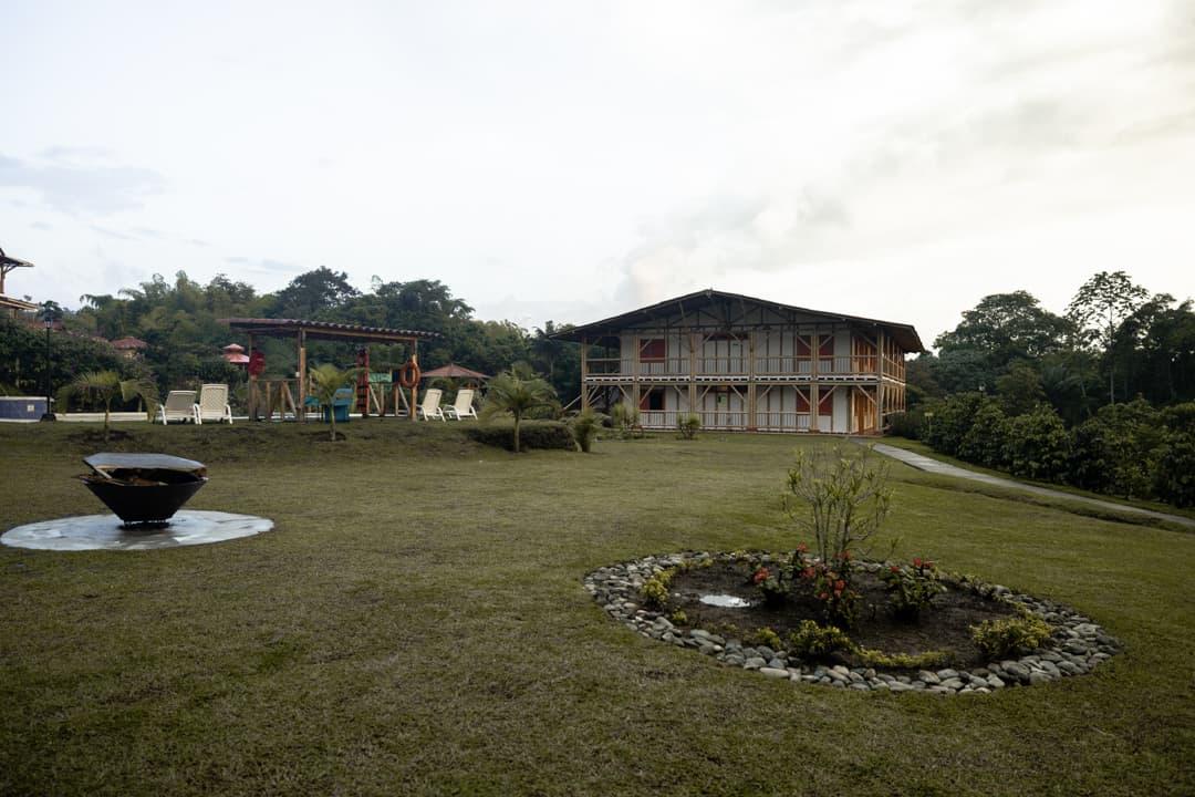 Selina hostel in Filandia Quindio Colombia