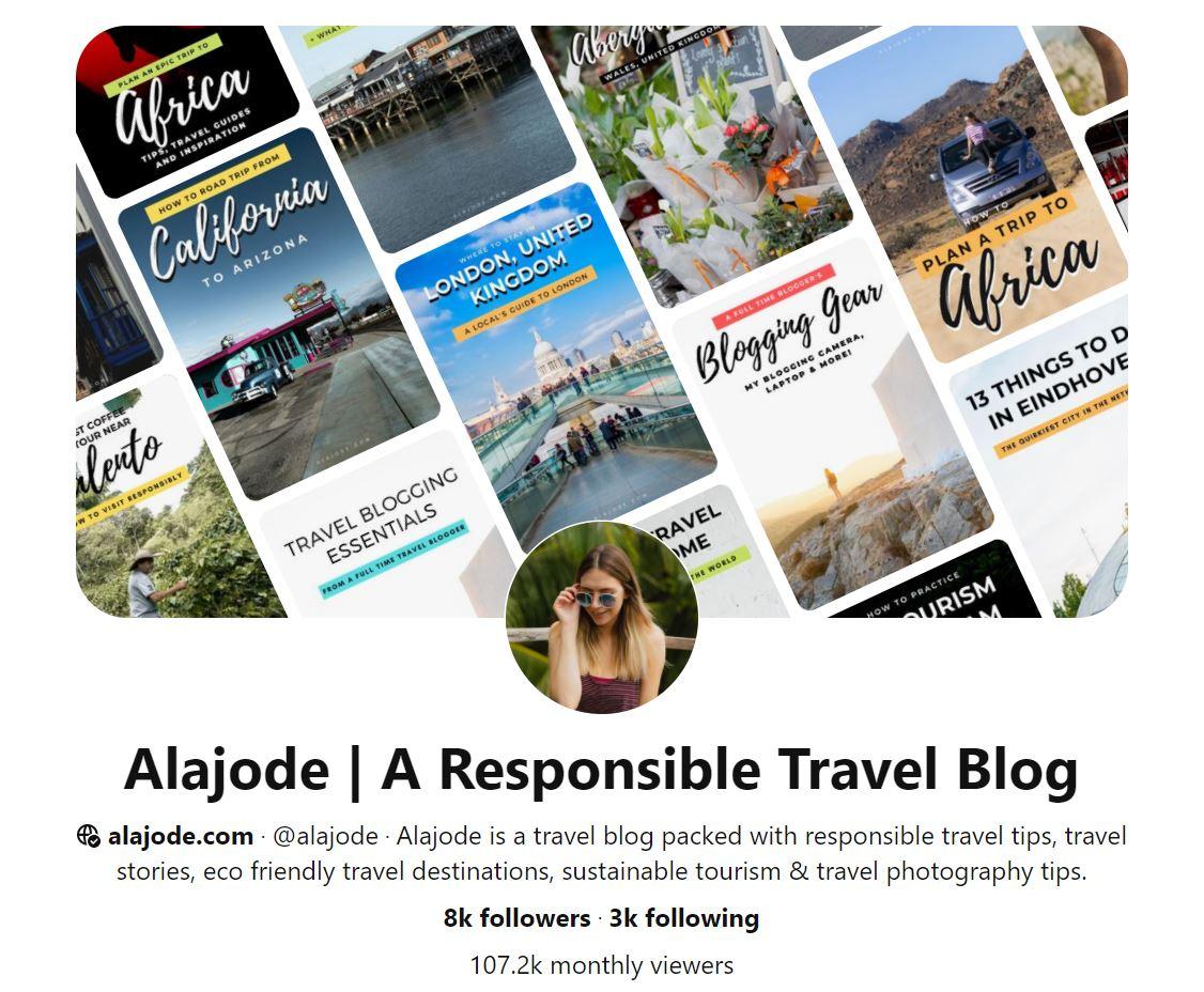 alajode travel blog on pinterest