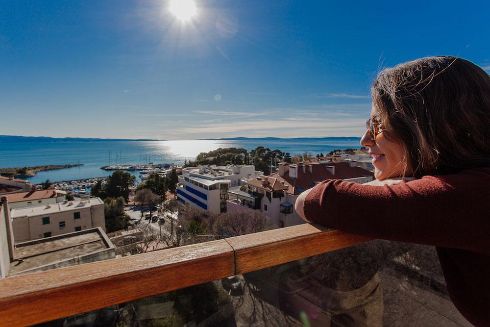 Marvie Hotel & Health for digital nomads in Croatia